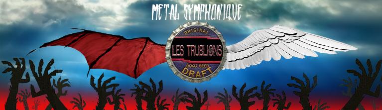 Bannière de la chronique Metal Symphonique