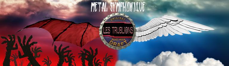 Bannière de la chronique Metal Symphonique - alternative